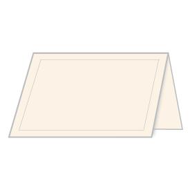 Invitations - Panel Cards/Folders