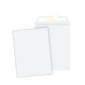 Self-Sealing Envelopes