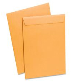 Catalog & Booklet Envelopes