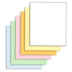 Single Part Carbonless Paper