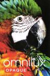 OmniLux Opaque - 50lb. Text