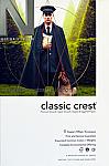 Classic Crest 80lb Cover