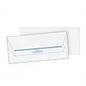 Envelope - Pres-Stik - White Wove