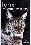 Lynx® Opaque Ultra - 65lb. Cover