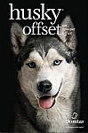 Husky® Opaque Offset - 50lb
